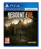 Resident Evil VII : Biohazard - PS4 - PlayStation VR