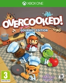 Overcooked Gourmet Edition - XBOX ONE
