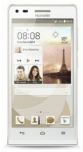 Huawei Ascend P7 Mini - 8 Go Or