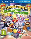 Looney Tunes : Galactic Sports - PS Vita
