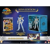 Saint Seiya : Brave Soldiers édition Collector - PS3