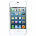 IPhone 4S - 8 Go Blanc - Apple