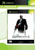 Hitman 2 : Silent Assassin édition Classics - XBOX