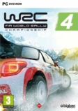 WRC 4 FIA World Rally Championship - PC