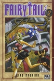 Fairy Tail - Tome 2