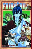 Fairy Tail - Tome 25