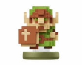 Amiibo Link 8-bit (The Legend of Zelda)
