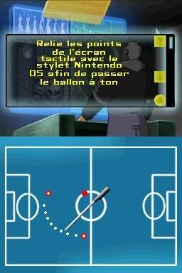 Galactik football ds acheter vendre sur r f rence gaming - Jeu galactik football ...