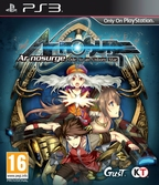 Ar Nosurge - PS3