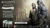 Assassin's Creed Unity édition spéciale - XBOX ONE