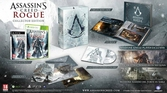 Assassin's Creed Rogue édition collector - XBOX 360