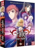 Fate Stay Night Coffret 3/3 - DVD