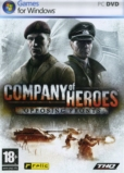 Company Of Heroes Opposing Fronts - PC
