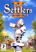 The Settlers II 10th Anniversary Edition - PC