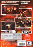 Tom Clancy's Rainbow Six Vegas - PC