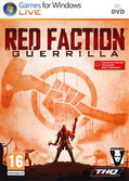 Red Faction : Guerrilla - PC