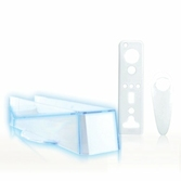 Pack Deluxe Compatible Wii Blanc - WII