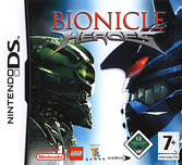 Bionicles Heroes - DS