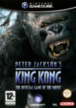 King Kong - GameCube