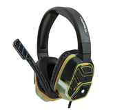 Accessoires Gaming Xbox One Casques Référence Gaming