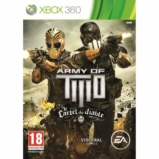 Army Of Two - Le Cartel Du Diable - XBOX 360