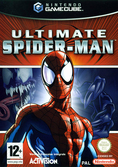 Ultimate Spider Man - GameCube