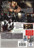 Splinter Cell Conviction - PC