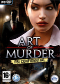 Art Of Murder - Fbi Confidential - PC