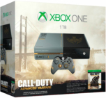 Console Xbox One 1 To Call of Duty Advanced Warfare