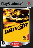Driver 3 Platinum - PlayStation 2