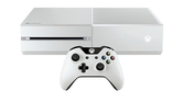 Console Xbox One 500 Go Blanche Sunset Overdrive
