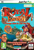 Royal Envoy Voyage To Middleshire - PC