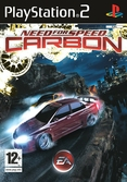 Image produit « Need For Speed Carbon - Playstation 2 »