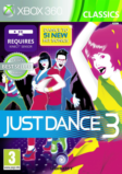 Just Dance 3 Classics - XBOX 360