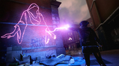 Infamous : The First Light - PS4