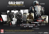 Call of Duty Advanced Warfare - édition pro atlas - PS4