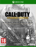 Call of Duty Advanced Warfare - édition pro atlas - XBOX ONE