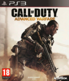 Call Of Duty Advanced Warfare - PS3