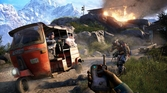 Far cry 4 édition collector kyrat - PS4