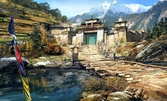 Far cry 4 édition collector kyrat - PS3