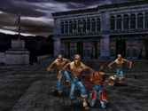 The House of the Dead 2 & 3 : Return - WII