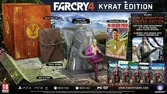 Far cry 4 édition collector kyrat - XBOX ONE
