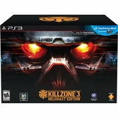 Killzone 3 Édition Helghast - PS3