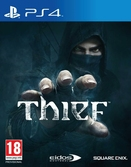 Thief édition Day One - PS4