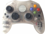 Manette XBOX Crystal