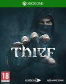 Thief édition Day One - XBOX ONE