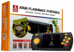 Atari Retro Flashback 7 Portable + 60 Jeux + Port SD - Atari 2600