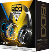 Turtle beach - Ear Force ELITE 800 DTS - PS4 - PS3 - Mobile