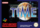 Illusion Of Time - Super Nintendo