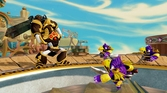 Skylanders : Trap Team Krypt King